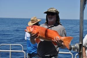 Onslow Fishing Charters